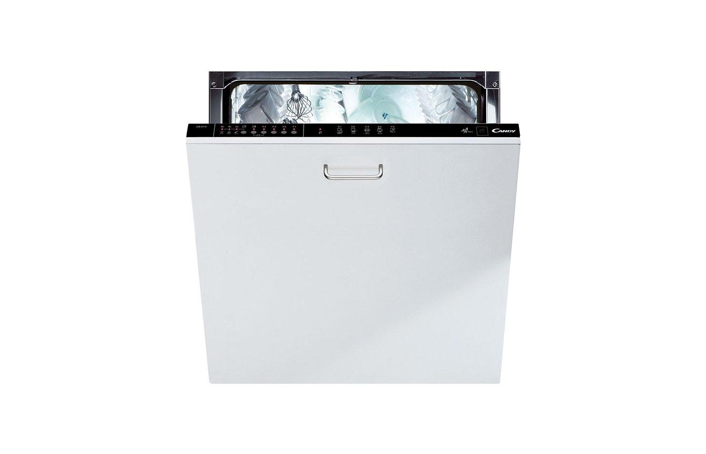 Встраиваемая посудомоечная машина CANDY CDI 2012-07
