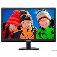 "Фото ЖК-монитор 19"" Philips 193V5LSB2"