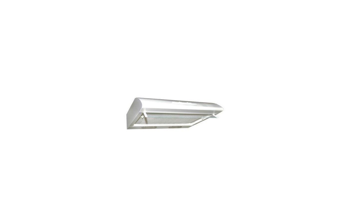 Вытяжка ELIKOR Olympia (Н1М60) белый/фильтр