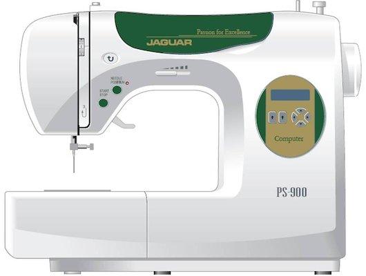 Швейная машина JAGUAR PS-900