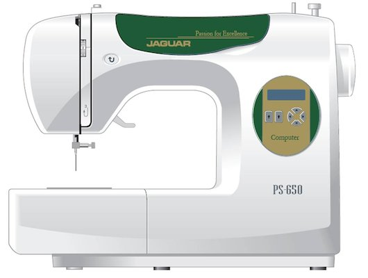 Швейная машина JAGUAR PS-650