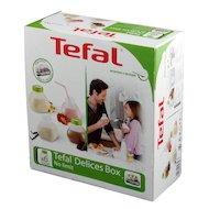 Принадлежности для мультиварок TEFAL XF 102032 бутылочки д/приготовления йогурта