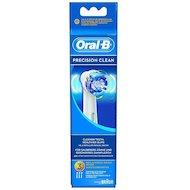 Фото Насадки для эл. зубных щеток Oral-B EB20 3+1шт
