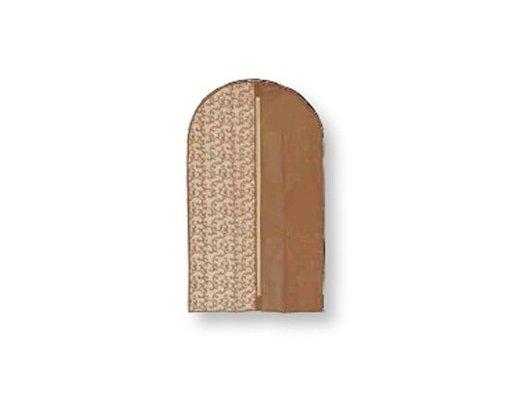 Емкости для хранения одежды HAUSMANN AC005-2 Хранен.Чехол д/костюмов пиджак. 60х100