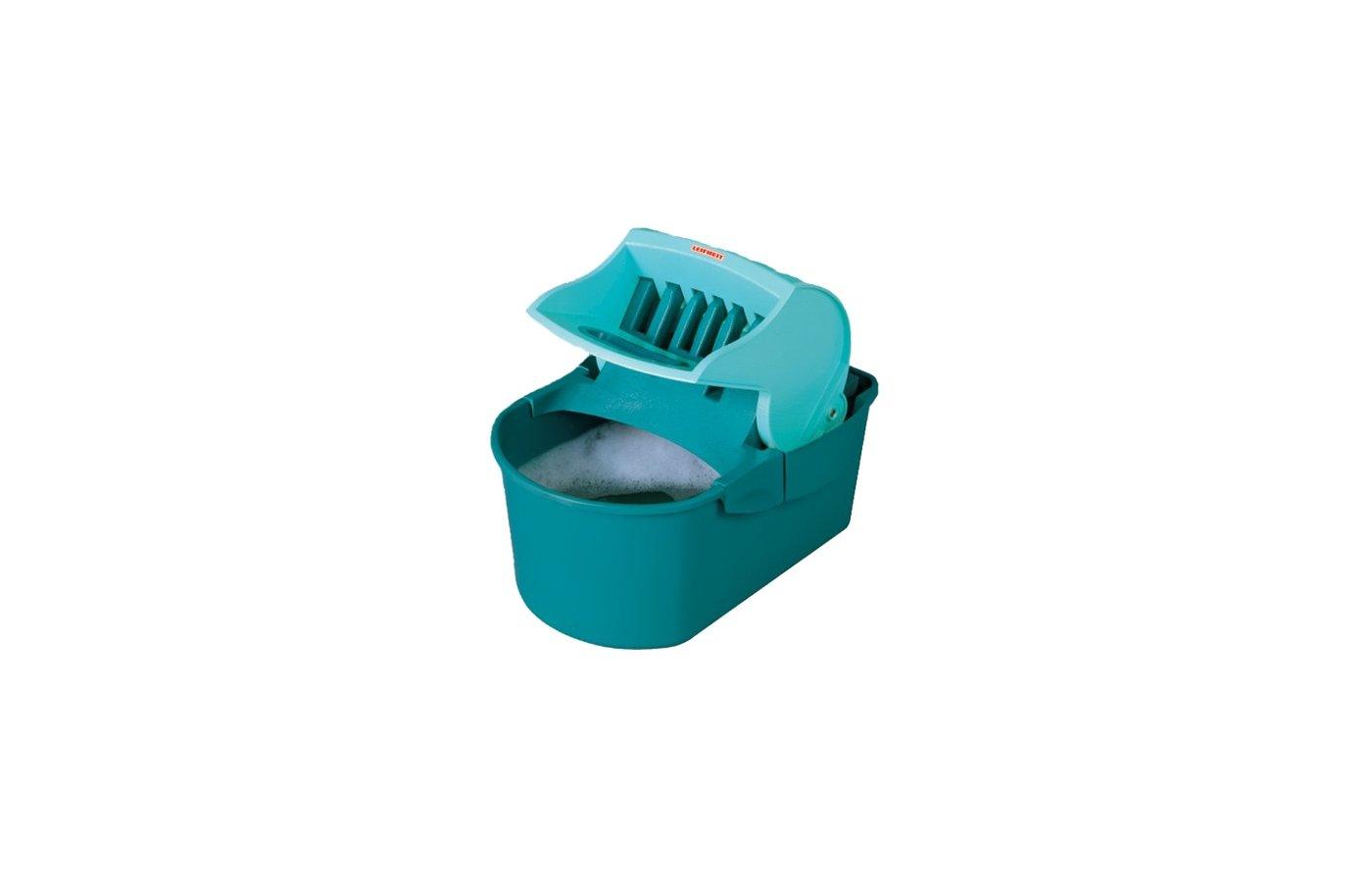 Инвентарь для уборки LEIFHEIT Убор PERFECT Ведро д/мытья полов с отжим55080