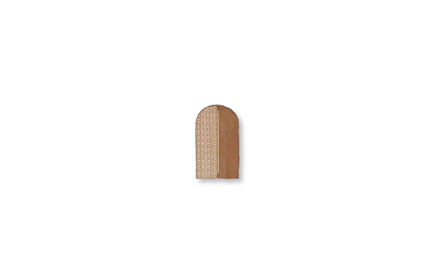 Емкости для хранения одежды HAUSMANN AC006-2 Хранен. Чехол для платья 60х137 см.