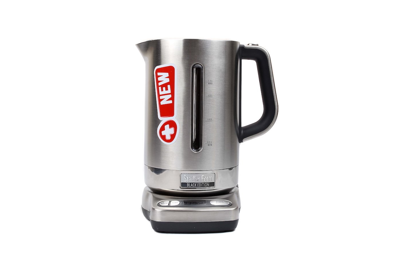 Чайник электрический  STADLER FORM Kettle Ten SFK.8080