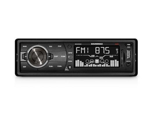 Автомагнитола SOUNDMAX SM-CCR 3044