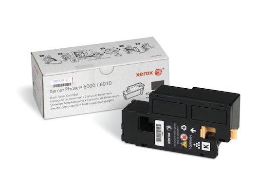 Картридж лазерный Картридж Xerox 106R01634