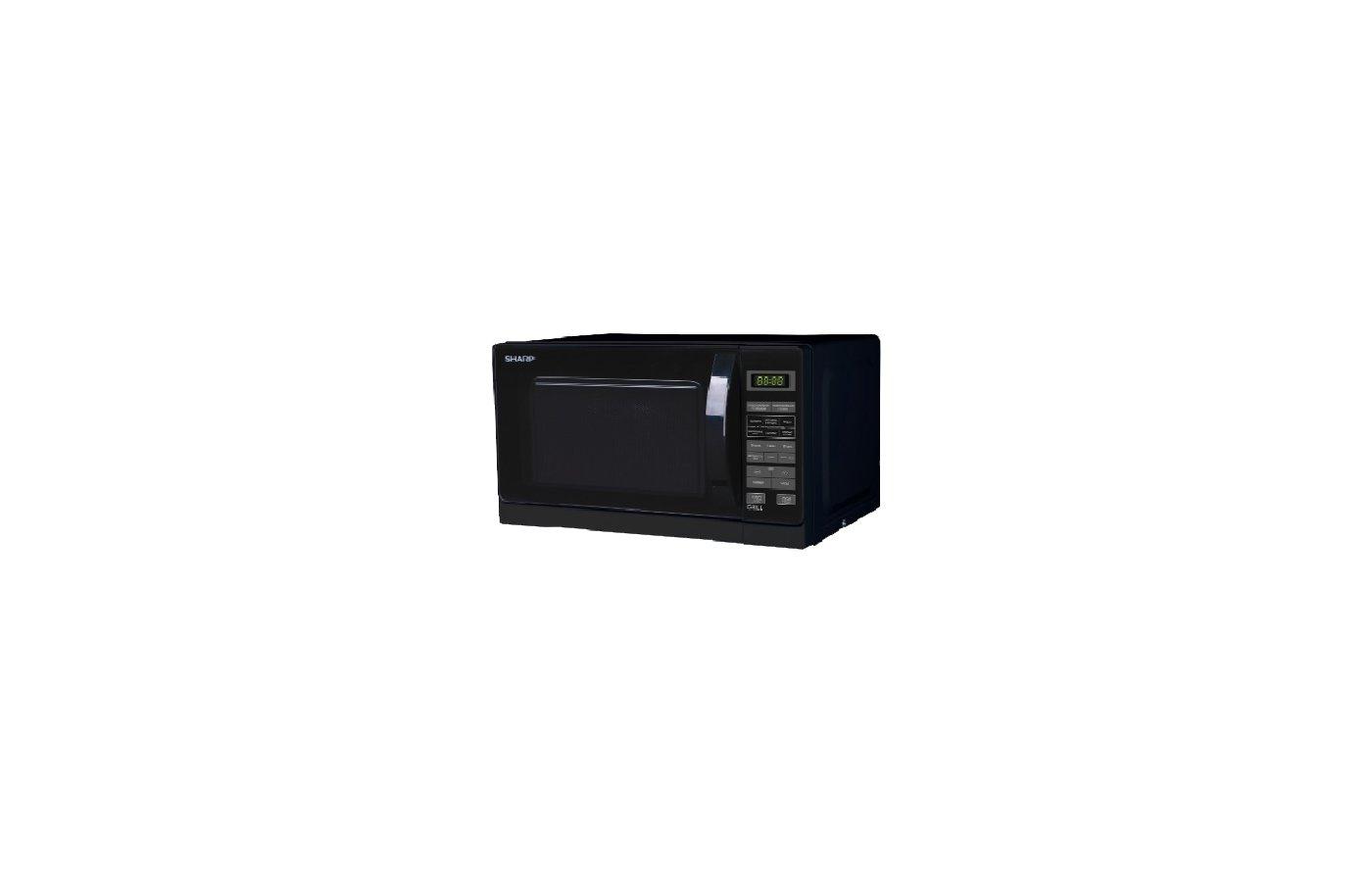 Микроволновая печь SHARP R6672RK