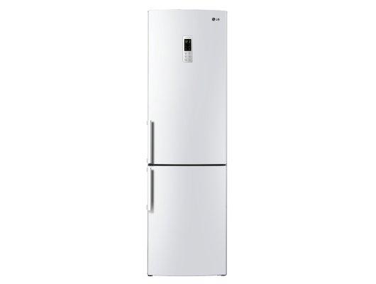 Холодильник LG GA-B489YVQZ