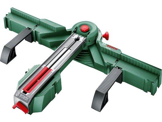BOSCH PLS 300 Верстак для всех лобзиков зеленый Bosch