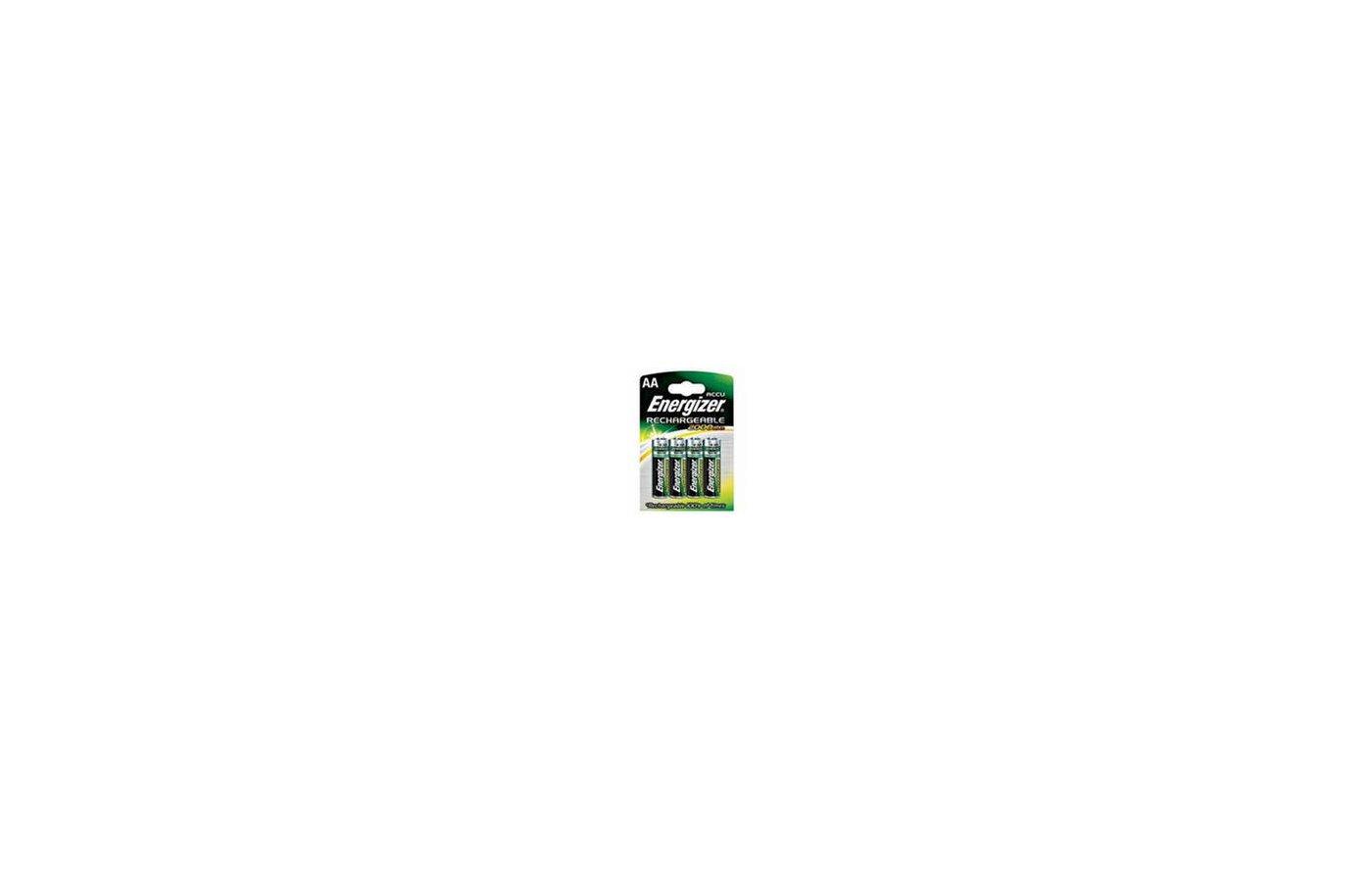 Аккумулятор ENR AA HR6 FSB4 2000mA 627916