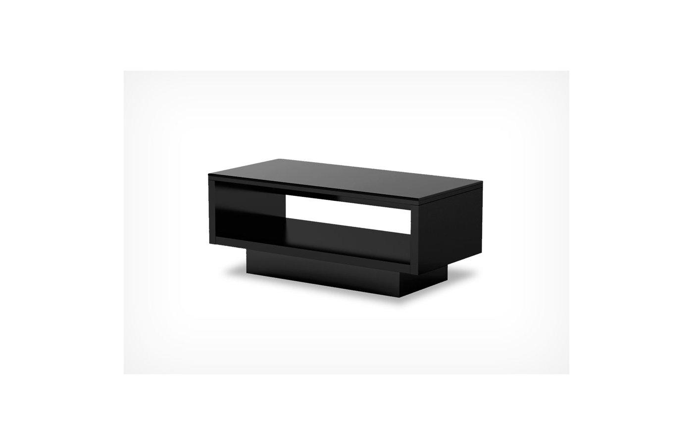 Телемебель Holder TV-3790 черный