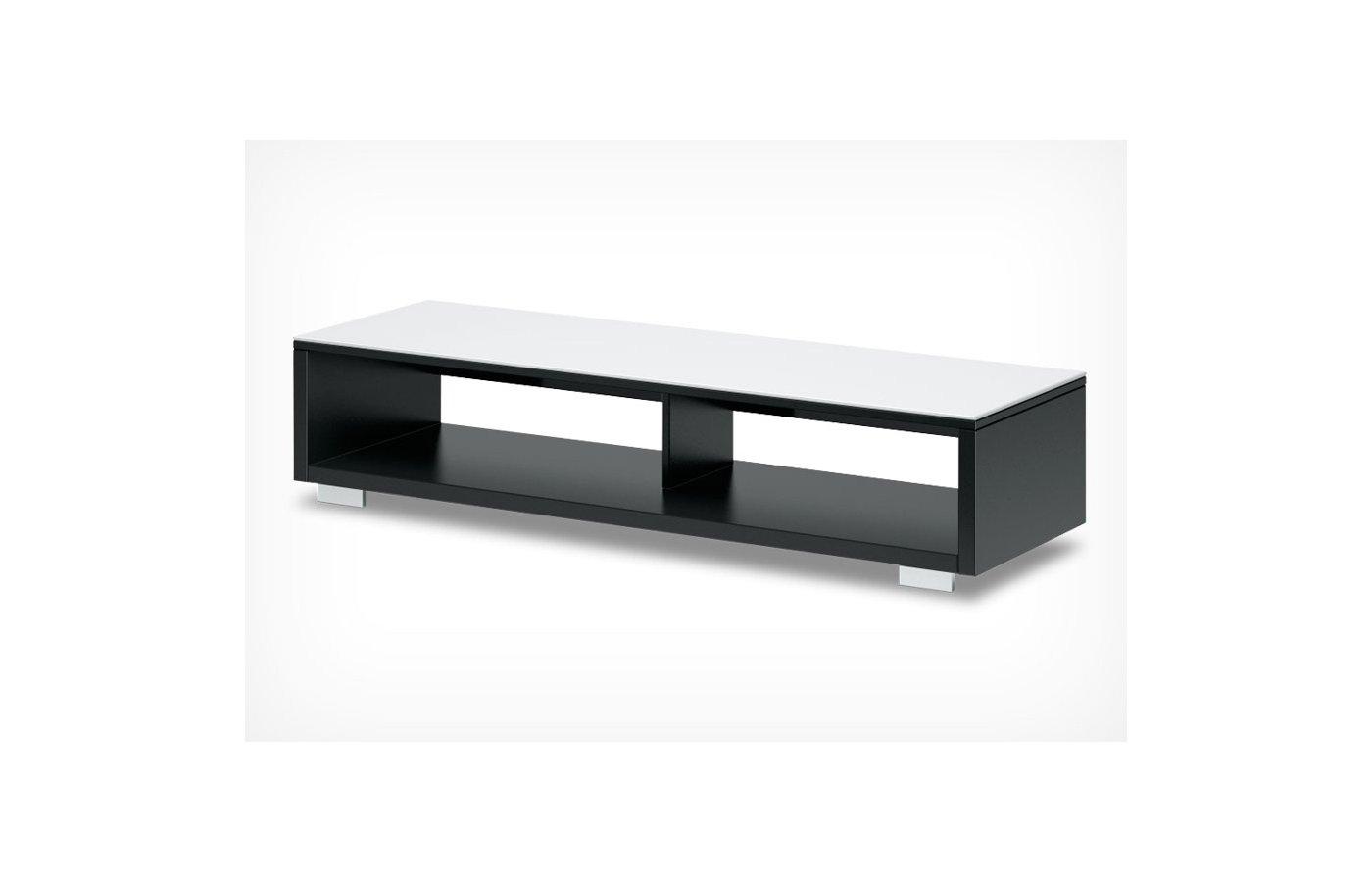 Телемебель Holder TV-37140 белый