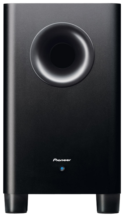 Сабвуфер Pioneer Real Brand Technics 3999.000