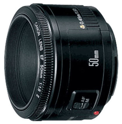 Объектив Canon Real Brand Technics 4199.000