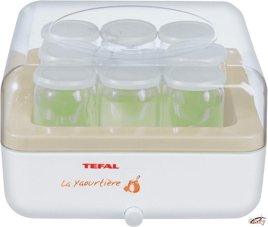 Йогуртницы Tefal Real Brand Technics 2710.000