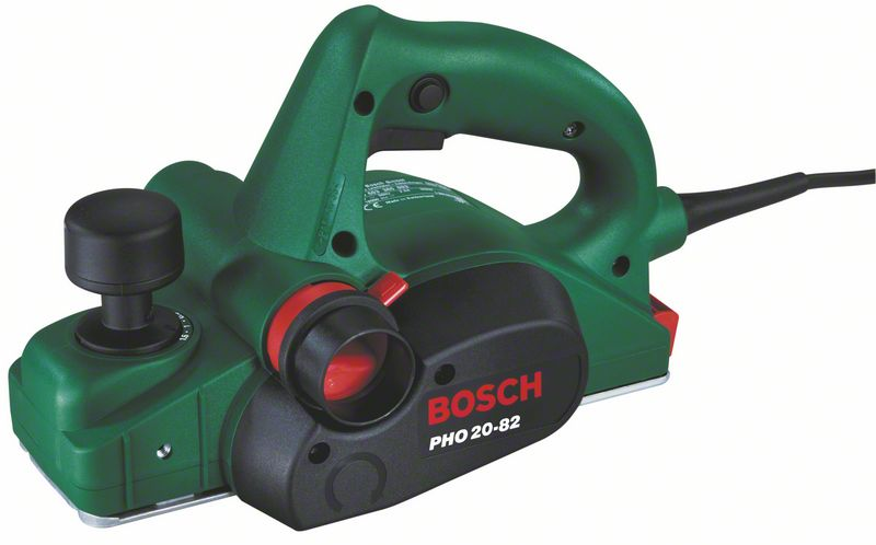 Электрорубанок Bosch Real Brand Technics 5040.000