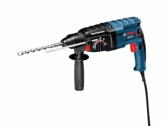 Перфоратор Bosch Real Brand Technics 5290.000