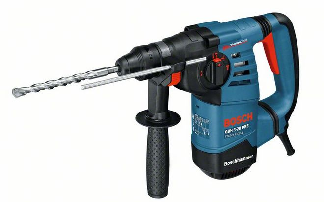 Перфоратор Bosch Real Brand Technics 11520.000