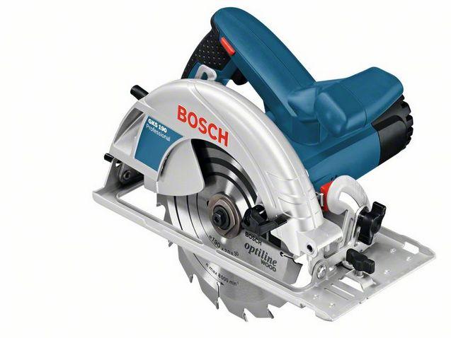 Электропила дисковая Bosch Real Brand Technics 5210.000