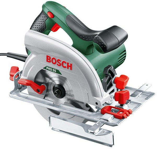 Электропила дисковая Bosch Real Brand Technics 4230.000