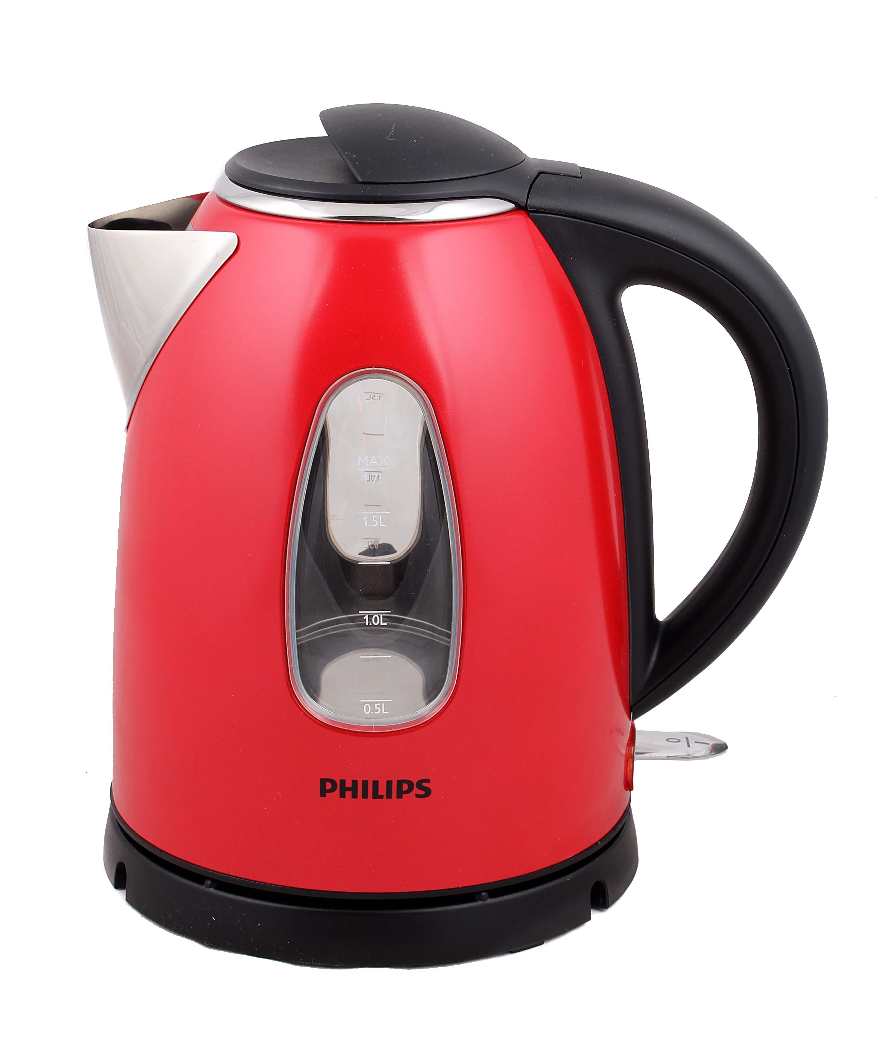 Чайник Philips от RBT.ru