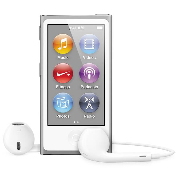МР3 плеер Apple Real Brand Technics 7140.000
