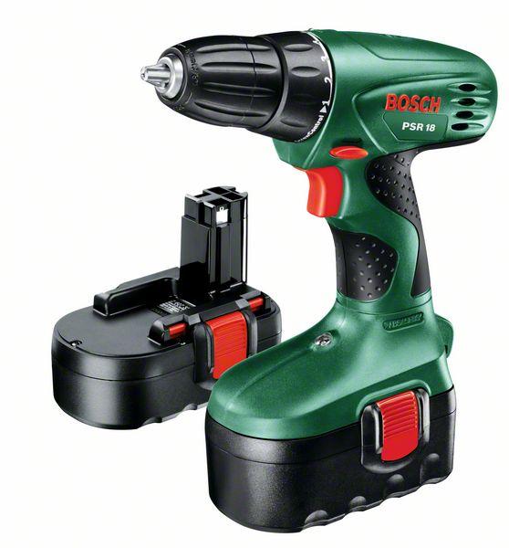 Дрель Bosch Real Brand Technics 5260.000