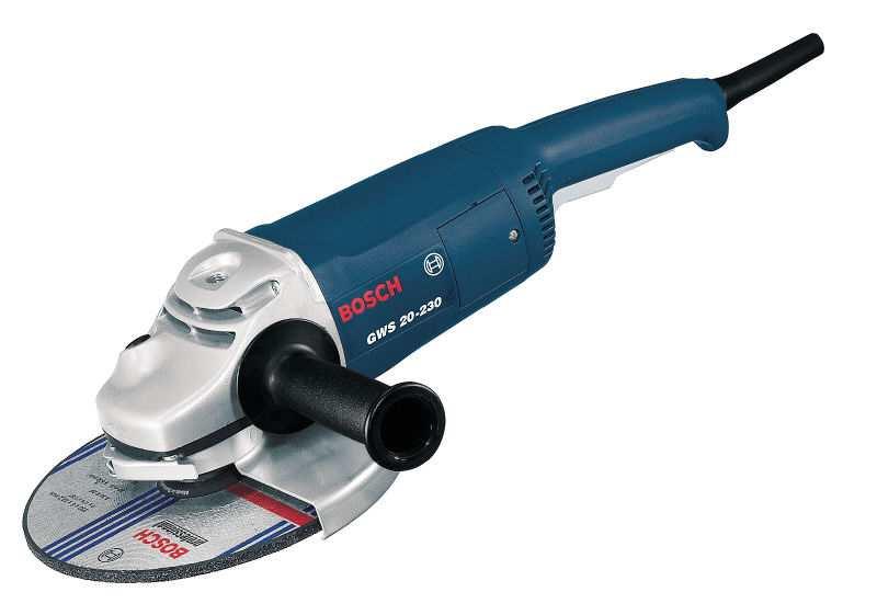 Углошлифмашина Bosch Real Brand Technics 4280.000