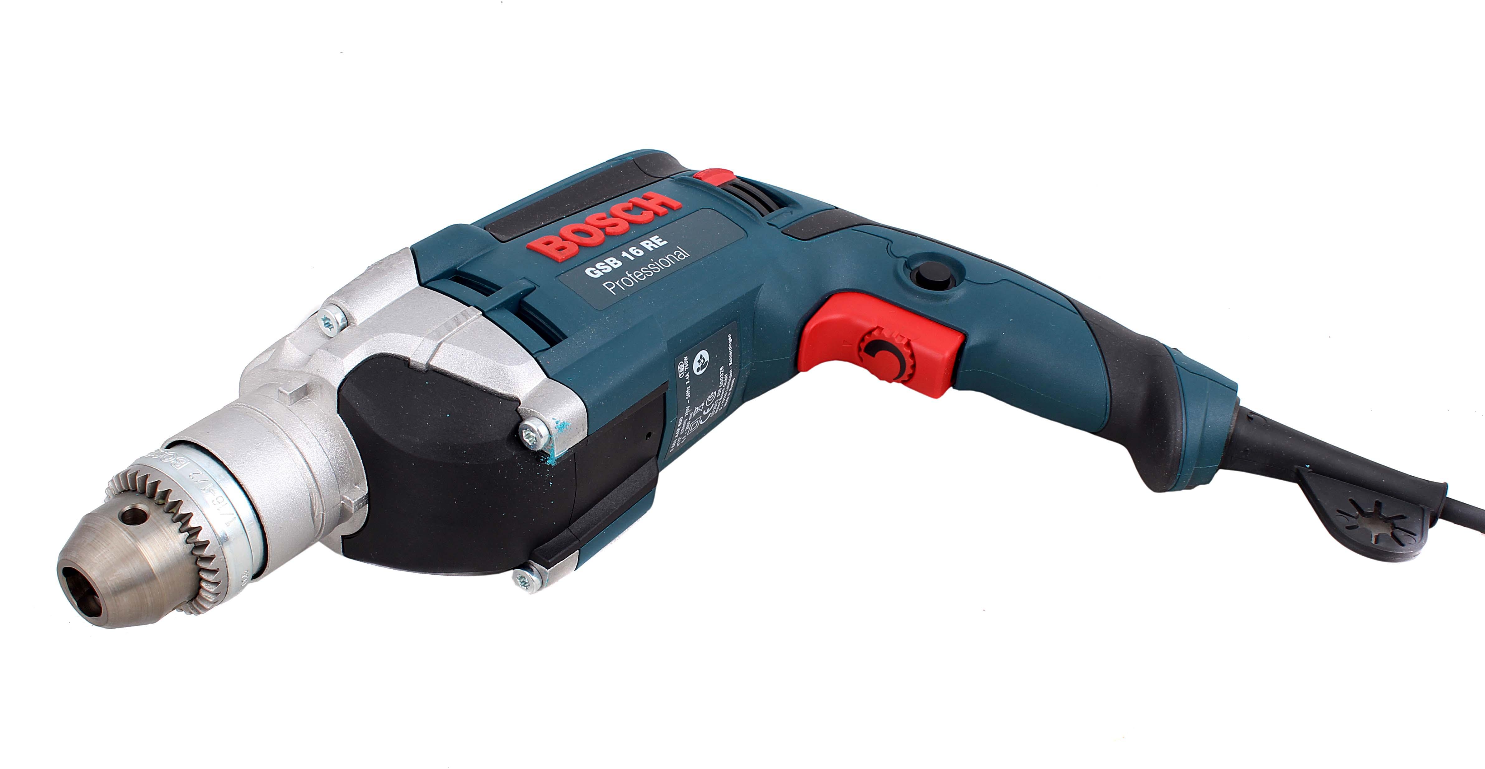 Ударная дрель Bosch Real Brand Technics 5830.000