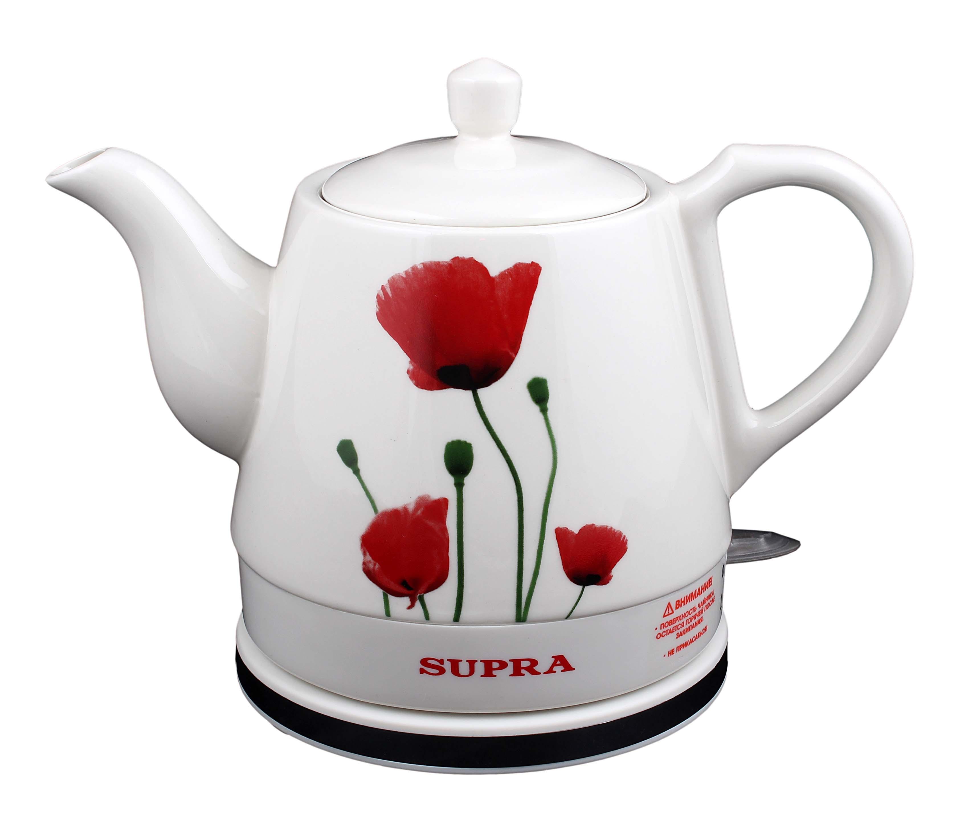 Чайник Supra от RBT.ru