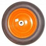 Тачка Prorab 14007 литое колесо для тачек hb 1101/1301