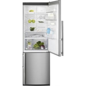 Холодильник Electrolux Real Brand Technics