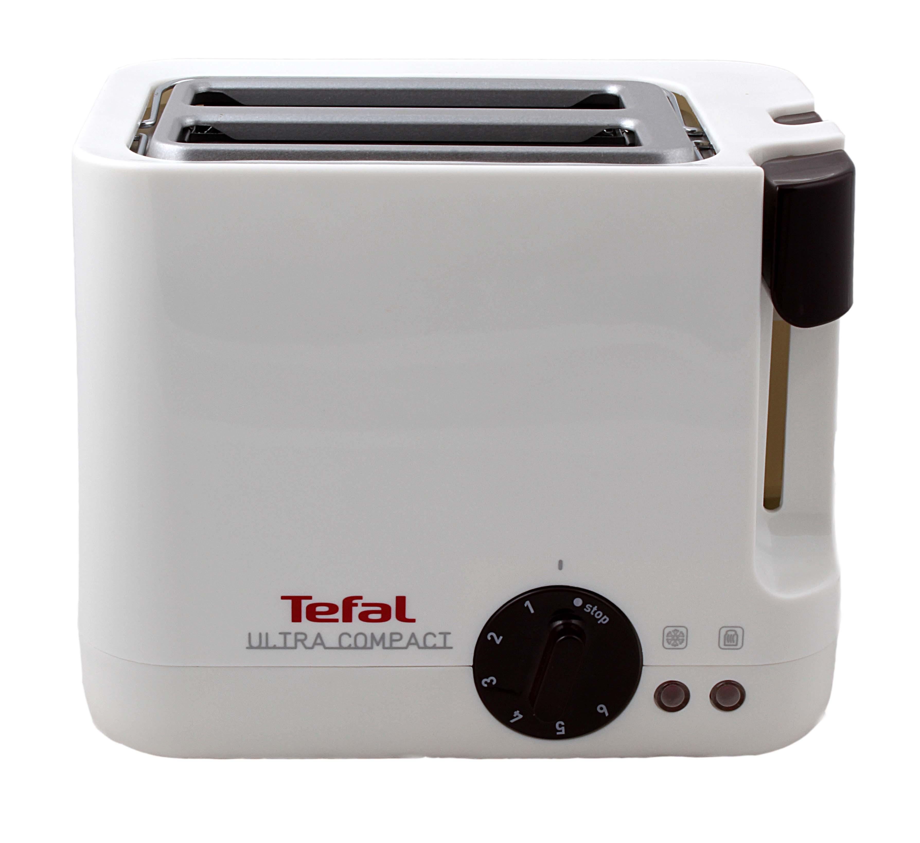 Тостер Tefal Real Brand Technics 1695.000