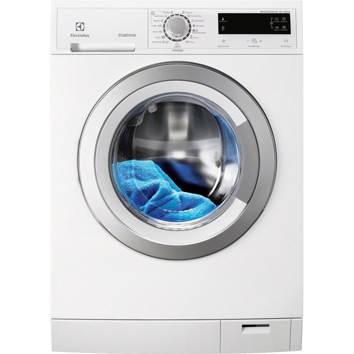 Встраиваемые стиральные машины Electrolux Real Brand Technics 33660.000
