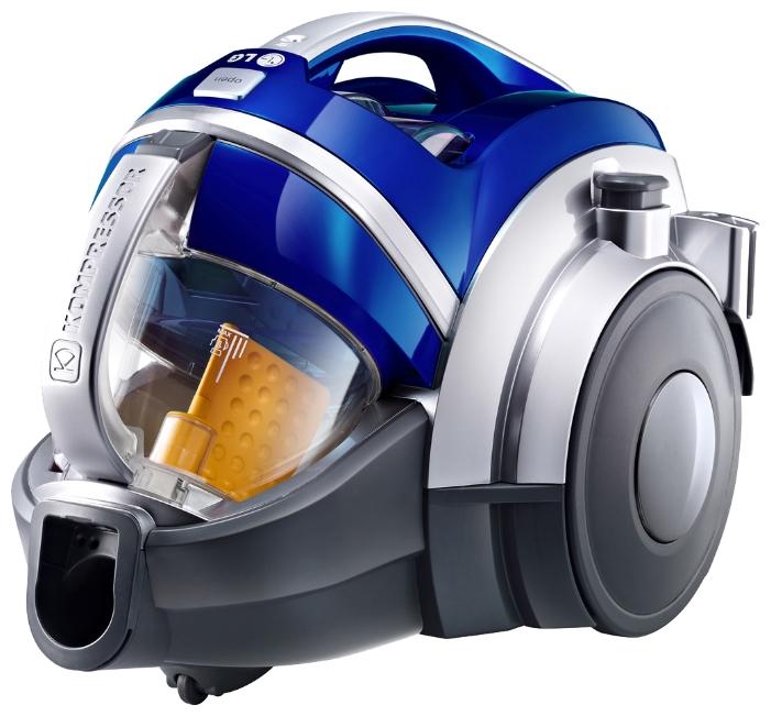 Пылесос Lg Real Brand Technics 6580.000