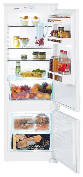 Встраиваемый холодильник Liebherr Real Brand Technics 35480.000