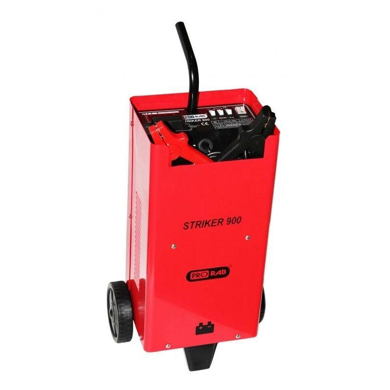 Автомобильное зарядное устройство Prorab Real Brand Technics 6990.000