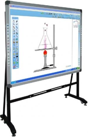 Интерактивная доска Iqboard Real Brand Technics 40290.000
