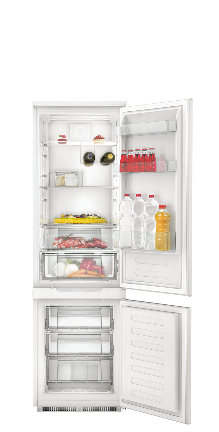 Встраиваемый холодильник Ariston Real Brand Technics 27590.000