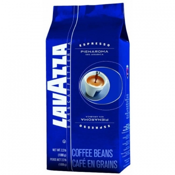 Кофе в зернах Lavazza Real Brand Technics 1610.000