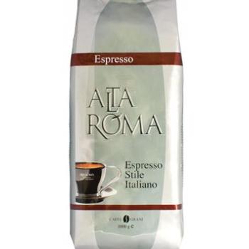 Кофе в зернах Alta roma Real Brand Technics 580.000