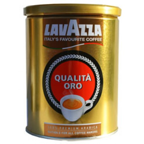 Молотый кофе Lavazza Real Brand Technics 420.000