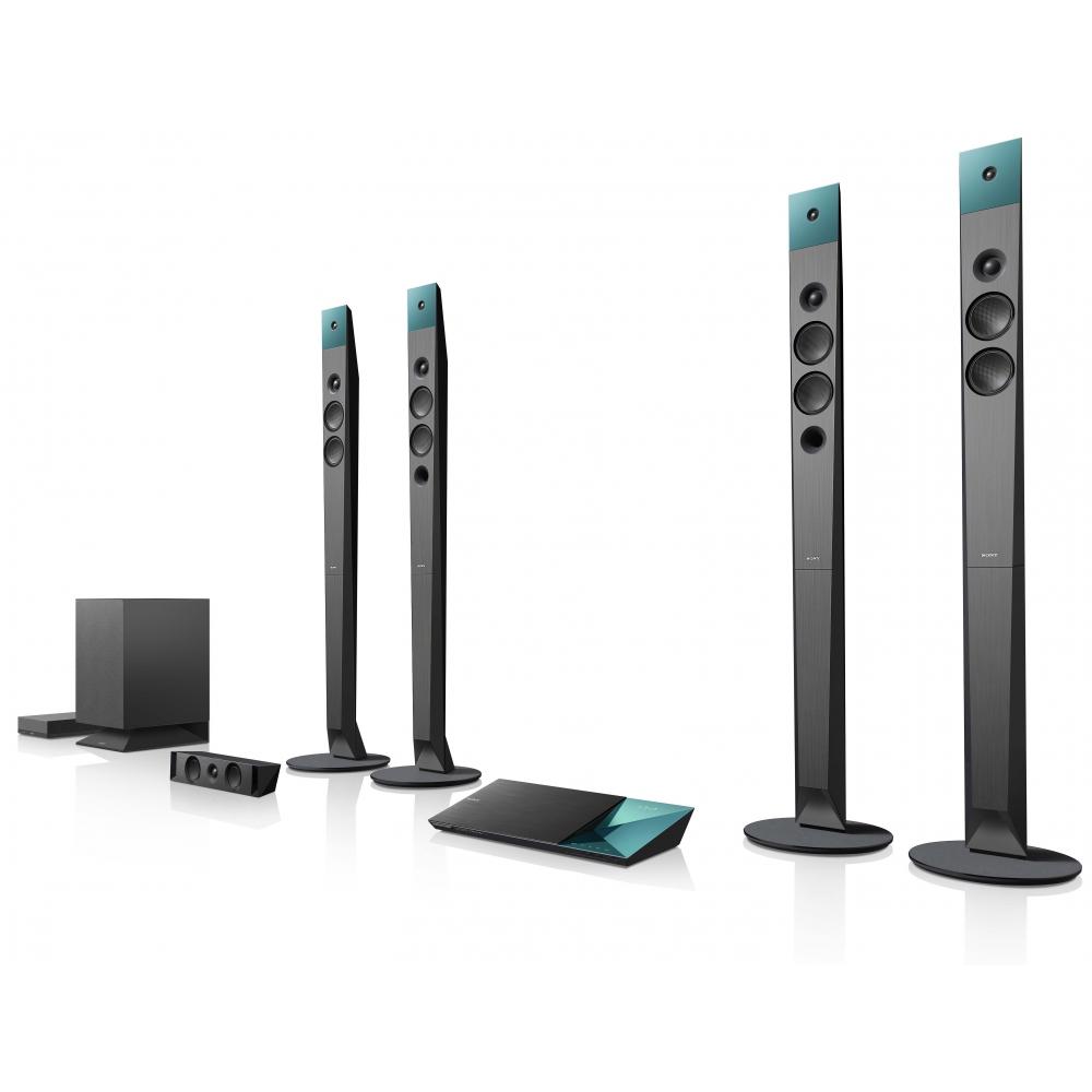 Домашний кинотеатр Blu-Ray Sony Real Brand Technics 30430.000