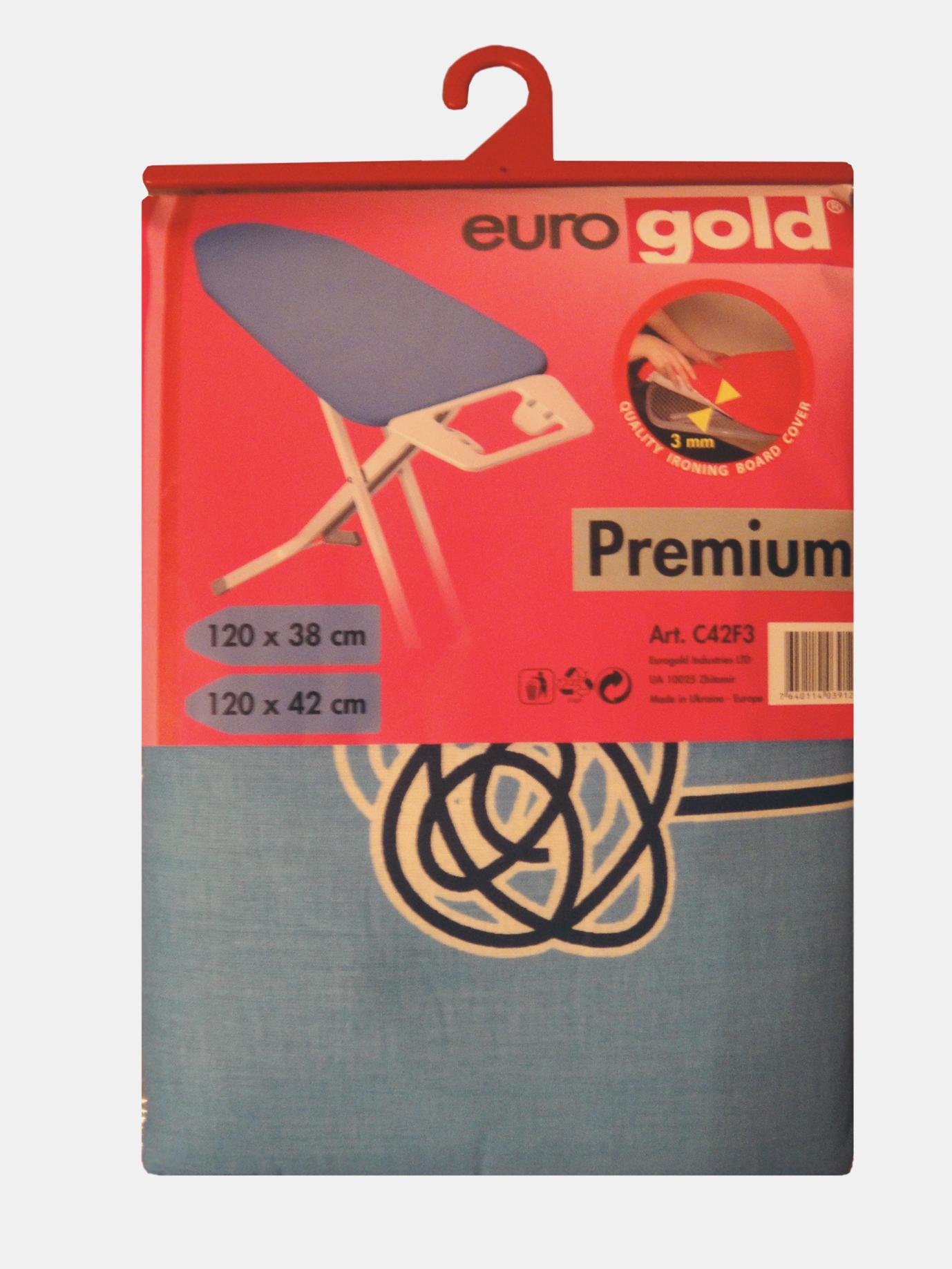 Чехлы и принадлежности Eurogold