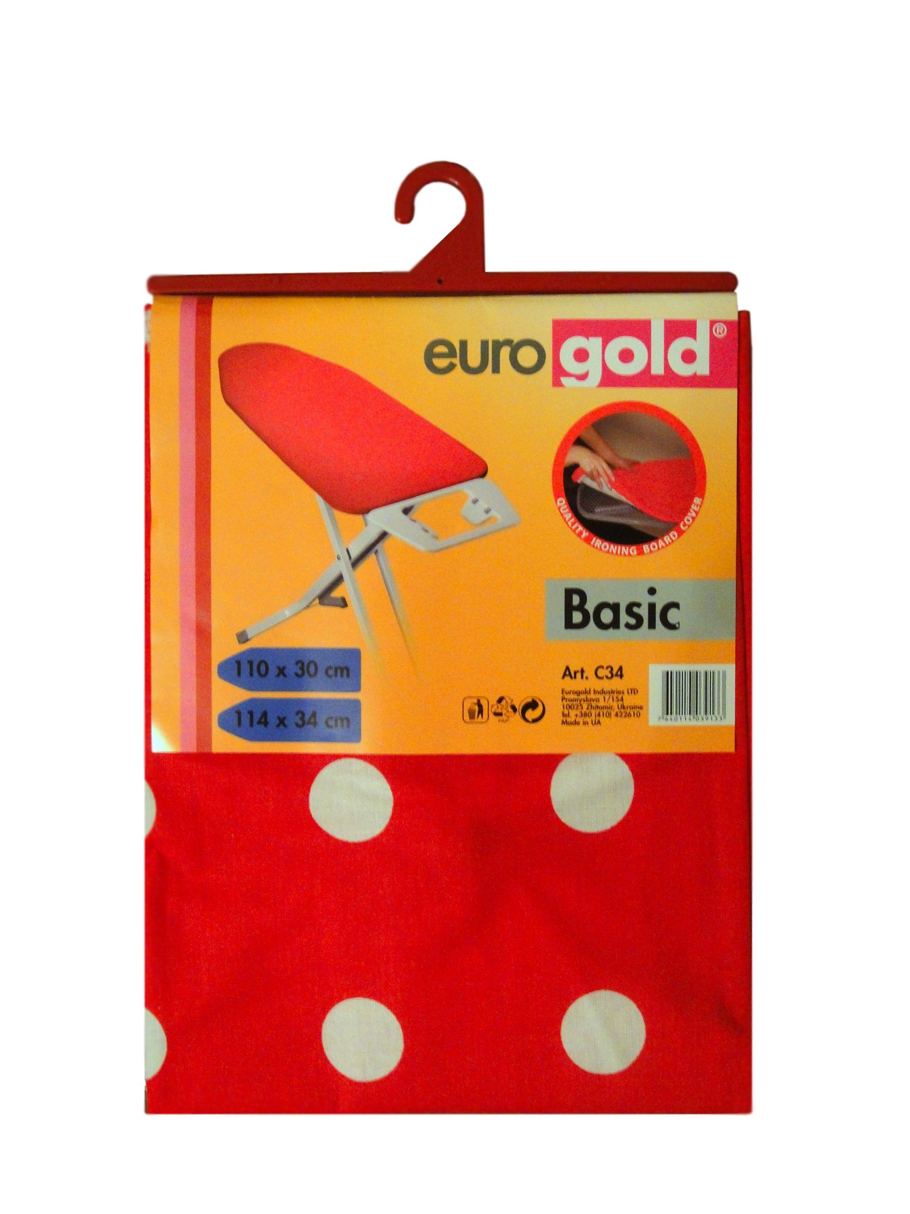 Чехлы и принадлежности Eurogold Real Brand Technics 189.000