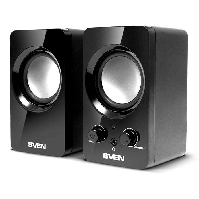 Акустическая система Sven Real Brand Technics 618.000