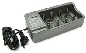 Зарядные устройства Camelion Real Brand Technics 569.000